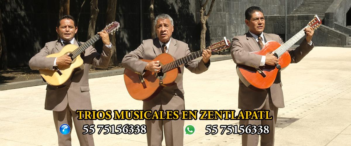 Tríos Musicales